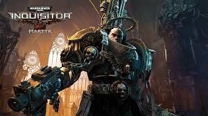 The Bathroom Game by New Warhammer 40k Inquisitor U2013 Martyr Details Emerge U2013 Gone With