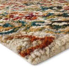 Throw Rugs At Target Multicolored Area Rugs Target