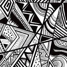 black and white doodle ipad wallpaper download iphone wallpapers
