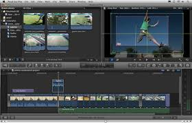 tutorial video editing free final cut pro x video training tutorial
