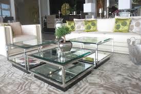 Exklusive Glastische Esszimmer Glastisch 4 Teilig Im Toni Herner Möbellexikon