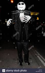 Jack Skeleton Costume Jack Skellington Costume Annual Halloween On Church Street The
