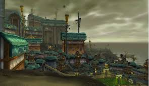 ramses reviews world of warcraft cataclysm worgen and goblins