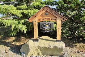 The Potting Shed Bookings by Spring Cottage Crafts Visit Ards And North Down