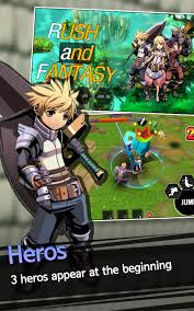 mmorpg android packed mmorpg free for android