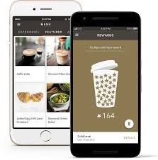 starbucks app android starbucks mobile applications starbucks coffee company
