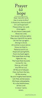 may this prayer for inspire you to trust in god s providence