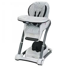 graco blossom 4 in 1 seating system convertible high chair accel