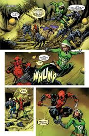Uncanny Uncanny Or Extraordinary U2014 Marvel Heroes Omega