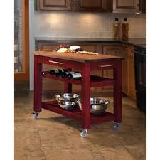 mobile kitchen island mobile kitchen island wayfair