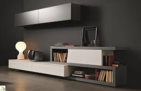 soggiorni moderni componibili soggiorno moderno componibile elet arredo design