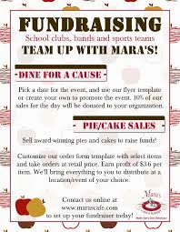 100 fundraising brochure template twingles mom girls on the