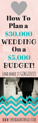 planning a cheap wedding a wedding doesn t to put a in debt plan a