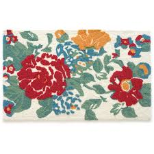 the pioneer woman country garden rug walmart com
