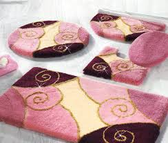popular of 5 piece bathroom rug sets and beautiful inspiration