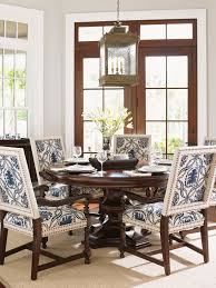 Upholstered Dining Room Chairs With Arms Kilimanjaro Cape Verde Upholstered Arm Chair Lexington Home Brands