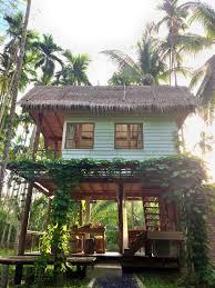 Robinson Beach House Boracay by บ านเย นสบาย ส กว นหน ง Pinterest House Tropical Houses