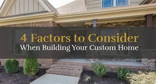 build your custom home blog heritage custom homes