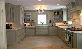 Painted Gray Kitchen Cabinets Breathtaking Kitchen Cabinets Olive Paint Painting Kitchen Cabinets