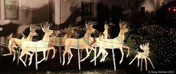 The Lope A Guide to Hutchinson KS Christmas Lights 2013