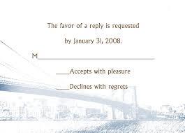 wedding invitation reply card wording funny wedding invitation