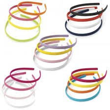 headband brands jewellery 4 pack thin 10mm headband band hair band