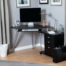 Black Corner Computer Desk With Hutch Small Black Corner Desk Medium Size Of Furniture Home Office