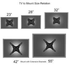 tv wall mount 400 x 400 amazon com cheetah mounts alamlb articulating arm 20