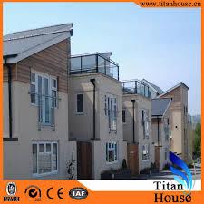 low cost light gauge steel framing prefabricated residential