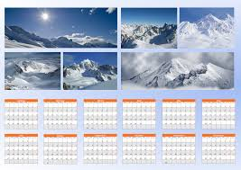 calendar design ideas and free printable calendars for 2015