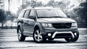 Dodge Journey Sxt 2016 - 2015 dodge journey review autoevolution