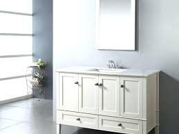 Bathroom Vanities Albuquerque Great 48 Vanity Cabinet Bathroom Vanities With Tops And Sinks Home