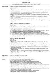 resume sles for teachers aides pendant manufacturing technician resume sles velvet jobs