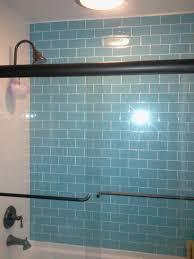 bathroom glass tile designs space time design shower tile arafen