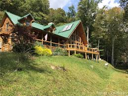 Cottages In Boone Nc by Log Cabins For Sale In Boone Nc Boonerealestate Com