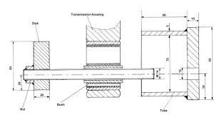 blueprints to rebuild special tools