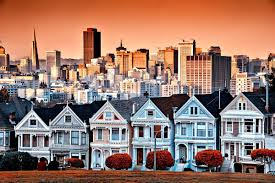 san francisco map painting tips on travelling to san francisco trip preparation what to