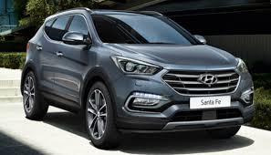 hyundai suv uk hyundai santa fe 4x4 leasing uk car contracts
