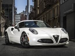 alfa romeo spider 2017 alfa romeo 4c soldiers on for 2017 my no major changes were made