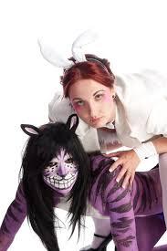 Halloween Costumes Alice Wonderland Group Halloween Costumes Gallery