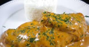 cuisiner des filets de poulet recettes de filet de poulet idées de recettes à base de filet de