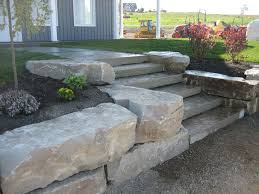 great stone landscaping grassmasters indiana natural landscaping