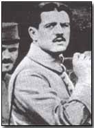 First World War.com - Who\u0026#39;s Who - Albert Louis Deullin - deullin