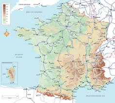 Calais France Map by Best Beaches In France French Beach Holidays Rough Guides