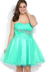 image 4 of chi chi london plus sweetheart neckline lace prom dress