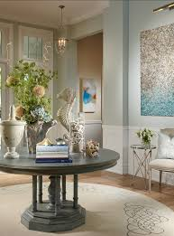 Foyer Paint Color Sophisticated Coastal Home Home Bunch U2013 Interior Design Ideas