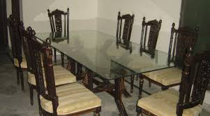 Glass Dining Tables For Sale Glass Dining Table India Dining Table Set