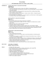 resume template administrative w experience project 211 lancaster engineer validation resume sles velvet jobs