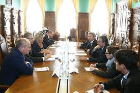 si e gdf suez gazprom and gdf suez discuss cooperation issues