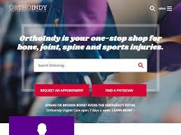 Best 25 Hospital Website Ideas Indianapolis Web Design Company Internet Strategy Agency Indiana